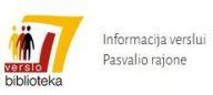 Informacija verslui Pasvalio rajone